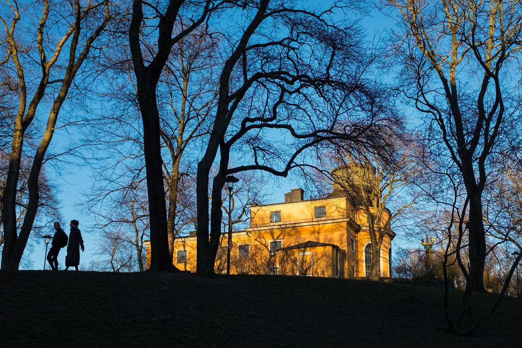 Stockholms observatorium